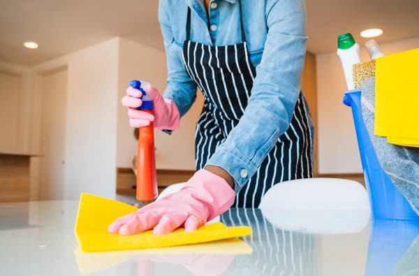 Berkeley Cleaning Services