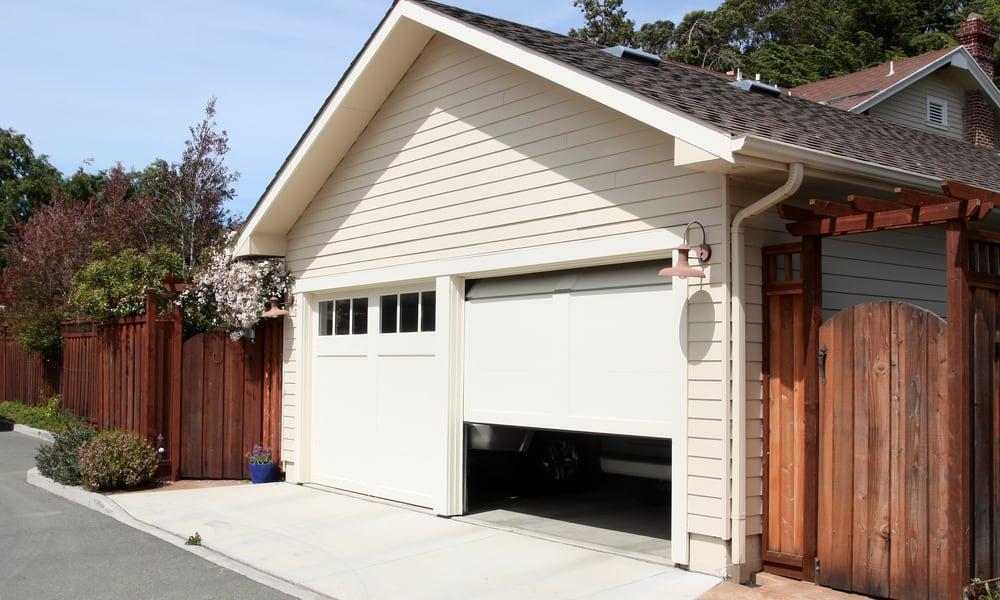 Saskatoon Garage Door Services
